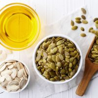 Pumpkin Seed Oil Will Take Your Fall Beauty Routine to the Next Level