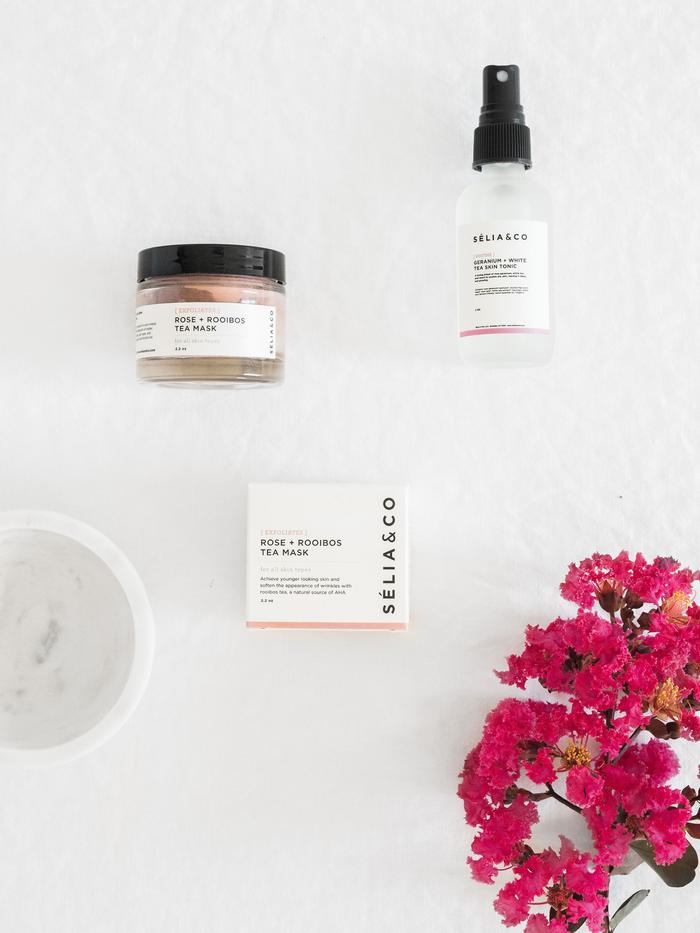 Soothing Skin Essentials