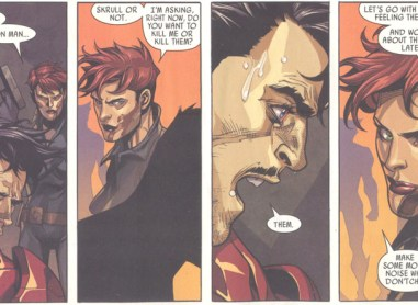 U.S. Comic Book Industry vs Covid19