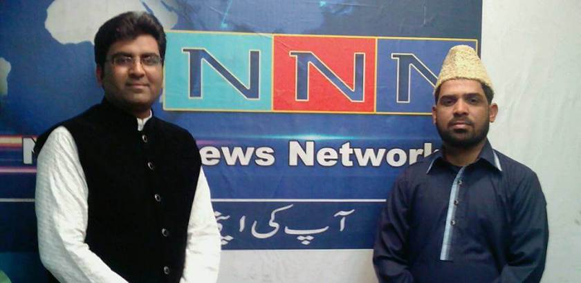 NNN Channel Naat Recording