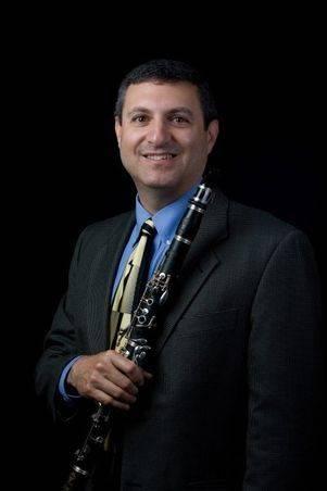 Clarinetist John Cipolla Guest Article