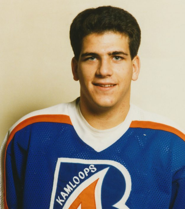 NHL Database: Mark Recchi