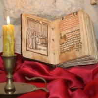 Ի՞նչ ընթերցել Մեծ Պահքի ընթացքում