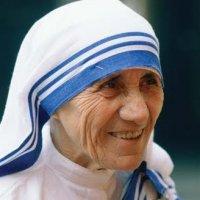 ԿՅԱՆՔԻ ԻՄԱՍՏԻ ՄԱՍԻՆ - Մայր Թերեզա