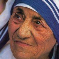 Մայր Թերեզա. 7 միտք գլխավորի մասին