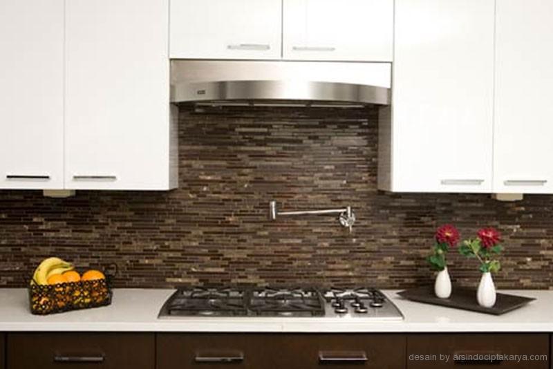 Gambar Dapur Minimalis Sebagai Referensi Untuk Designer