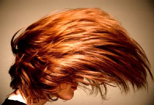 معرفی,انواع رنگ مو و فواید رنگ موهای گیاهی