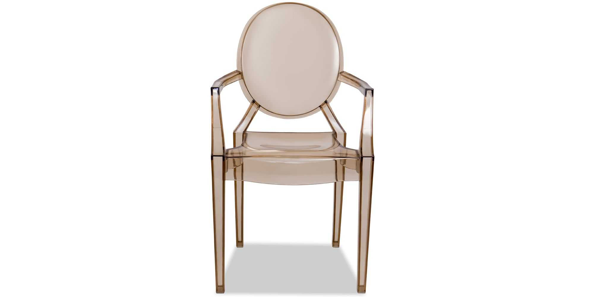 ghost chair replica hanging online chairs kartell louis brown fabelio oleh furnituretables and chairschairs