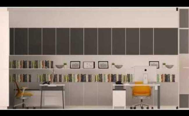 Project Interior Kantor Dekanat Fib Ui Desain Arsitek Oleh