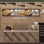 Project Kabobs Istana Plaza Bandung Desain Arsitek Oleh
