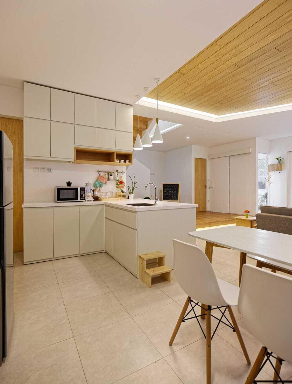 287 Referensi Inspirasi Desain Ruangan Dapur Minimalis