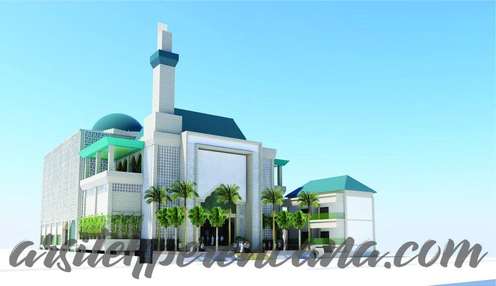 jasa arsitek desain rumah di papua
