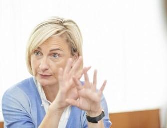Flaman Eğitim Bakanı Crevits: Herkesin yeteneğine uygun seçkin bir eğitim istiyoruz