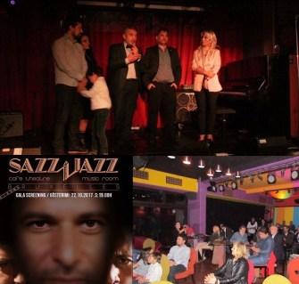 """""""Kam Ağacı"""" Filmi SazzNjazz'da ilk izleyicileriyle buluştu"""