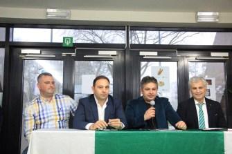 'Futbola Bakış Açımız' panelinde Türkiye ile Avrupa futbolu tartışıldı