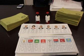 Son seçimlere göre Belçika'da 3400 daha fazla oy kullanıldı