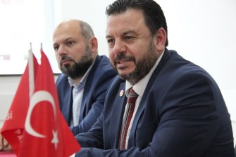Saadet Partisi Afyonkarahisar 1. Sıra Adayı Sefa Şenel: Millet ittifakı ile barajı sıfırladık