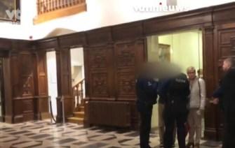 Seçim gerginliği Gent'te patlak verdi