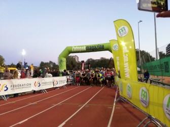 Schaerbeek '1030 Koşu'su  spor ve kültürü birleştiriyor