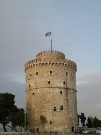 White Tower - Thessaloniki