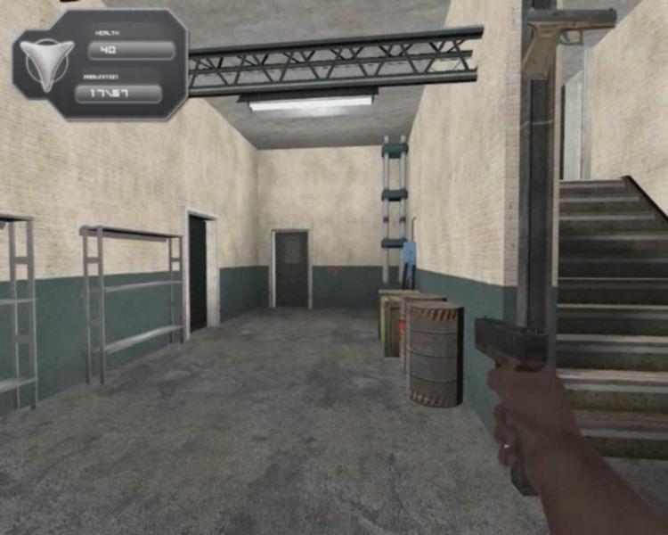 Terror Lab (3/5)