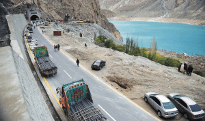 ADVANTAGES OF CPEC IN PAKISTAN