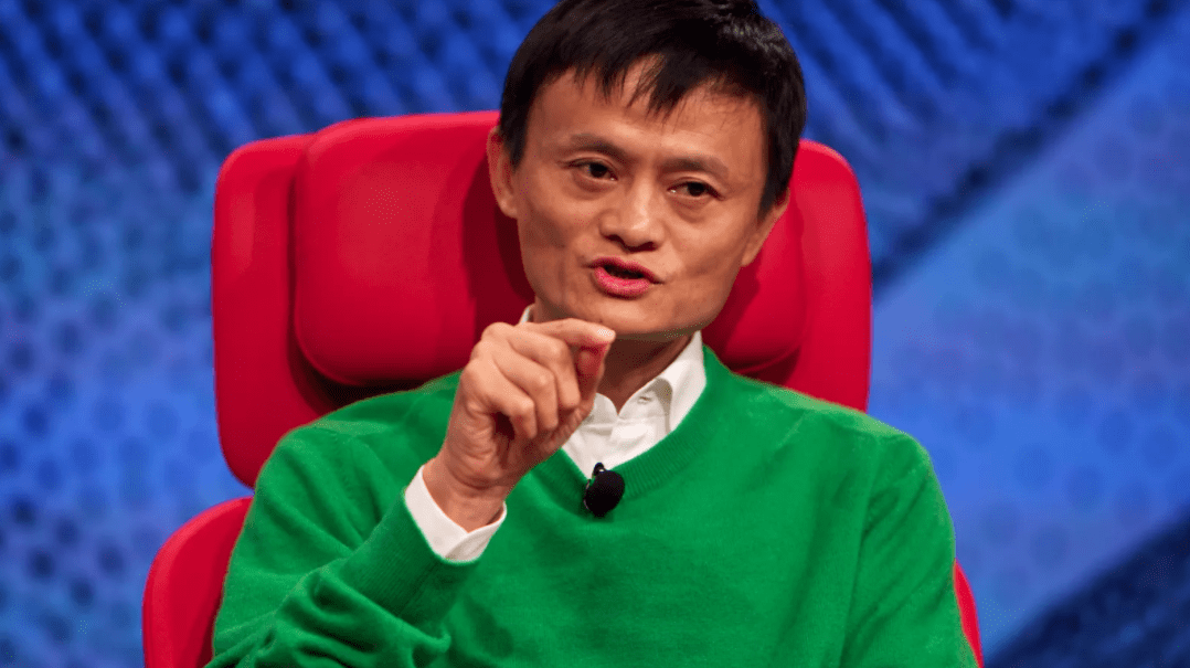 52a72575c Jack Ma- His Story, Achievements, and Lessons for Today's World ...