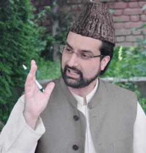 Mirwaiz Mohammad Umer Farooq