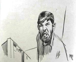 #JusticeForSalahuddin