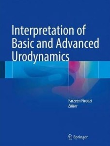 Advanced Urodynamics