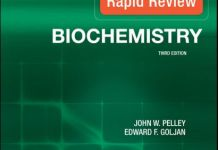 Rapid Review Biochemistry 3rd Edition PDF