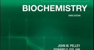 Rapid Review Biochemistry 3rd Edition PDF