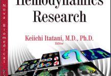 Advances in Hemodynamics Research