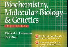 BRS Biochemistry Molecular Biology and Genetics 6th Edition