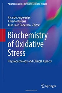 Biochemistry of Oxidative Stress