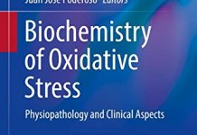 Biochemistry of Oxidative Stress