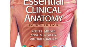 Essential Clinical Anatomy 4th edition PDF