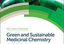 Sustainable Medicinal Chemistry