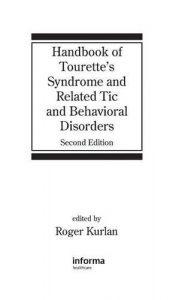 Handbook of Tourette's Syndrome