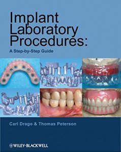 Implant Laboratory Procedures