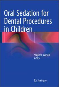 Oral Sedation for Dental Procedures in Children PDF