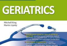 Step-Up to Geriatrics PDF