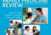 Family Medicine Review
