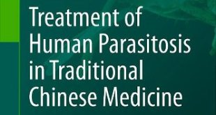 Treatment of Human Parasitosis in Traditional Chinese Medicine