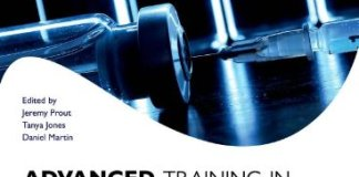 Advanced Training in Anaesthesia PDF