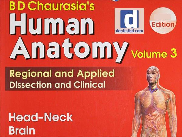 Bd Chaurasia Human Anatomy Head And Neck Pdf – Periodic & Diagrams