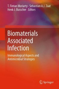 Biomaterials Associated Infection PDF
