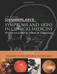 Chamberlain's Symptoms and Signs in Clinical Medicine 13th Edition PDF