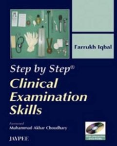 Clinical Examination Skill PDF
