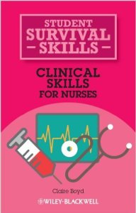 Clinical Skills for Nurses PDF